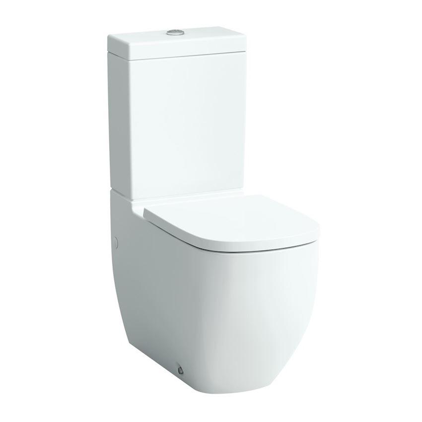 kompakt wc Laufen Palomba 824806