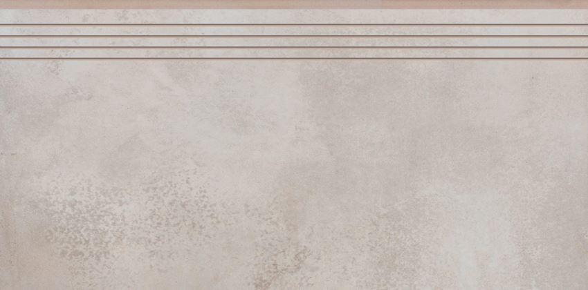 Płytka stopnicowa 29,7x59,7 cm Cerrad Limeria desert
