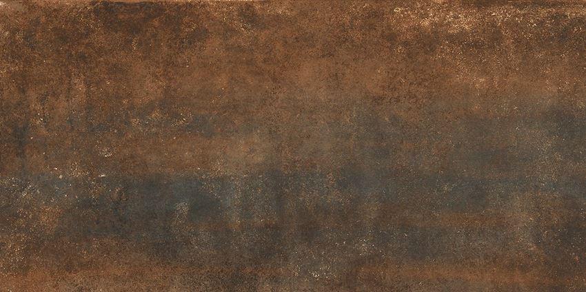 Płytka uniwersalna 59,8x119,8 cm Cersanit Dern copper rust lappato