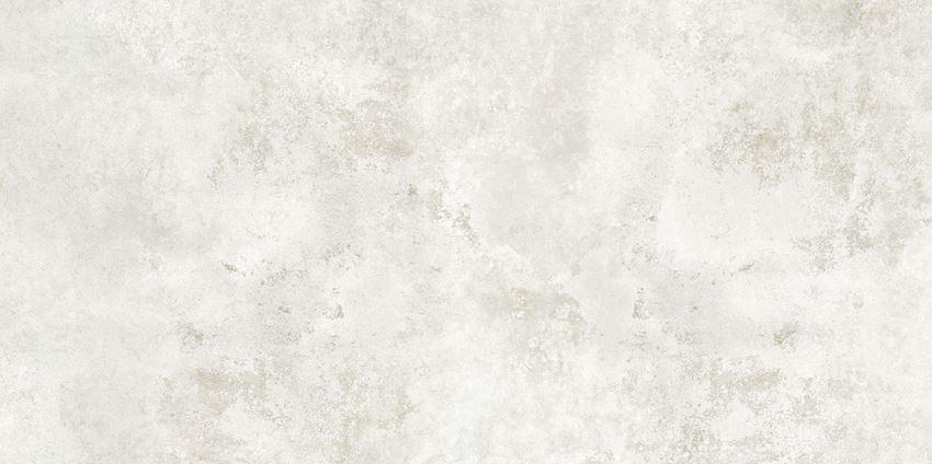 Płytka podłogowa 119,8x239,8 cm Tubądzin Torano White Mat