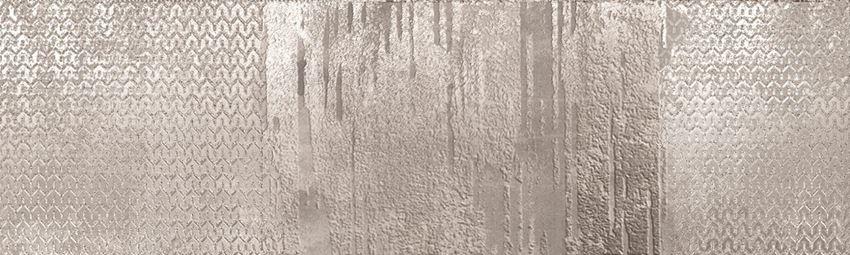 Płytka ścienna 29x100 cm Azario Neutro Mistic Grey C