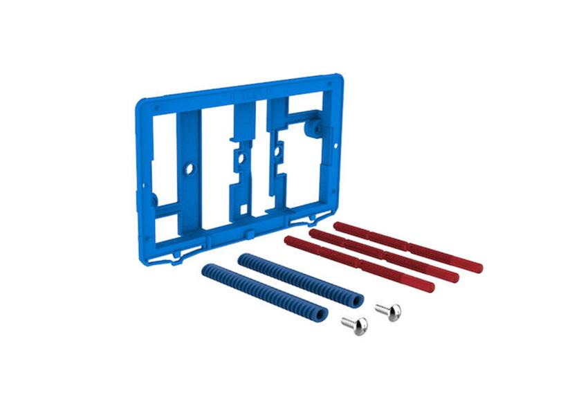Zestaw adaptacyjny TYP B do przycisków PL1/PL2/PL4/PL6/PL7/PL10 Roca
