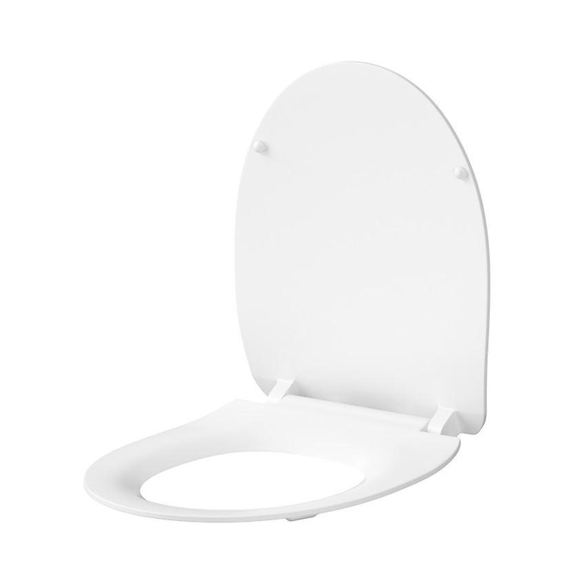 Deska toaletowa moduo/delfi slim duroplastowa Cersanit Moduo