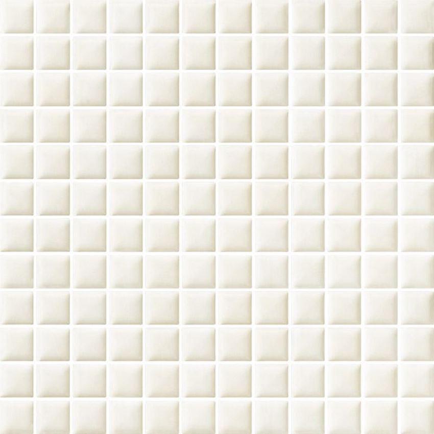 Mozaika prasowana 29,8x29,8 cm biała Paradyż Antonella Bianco