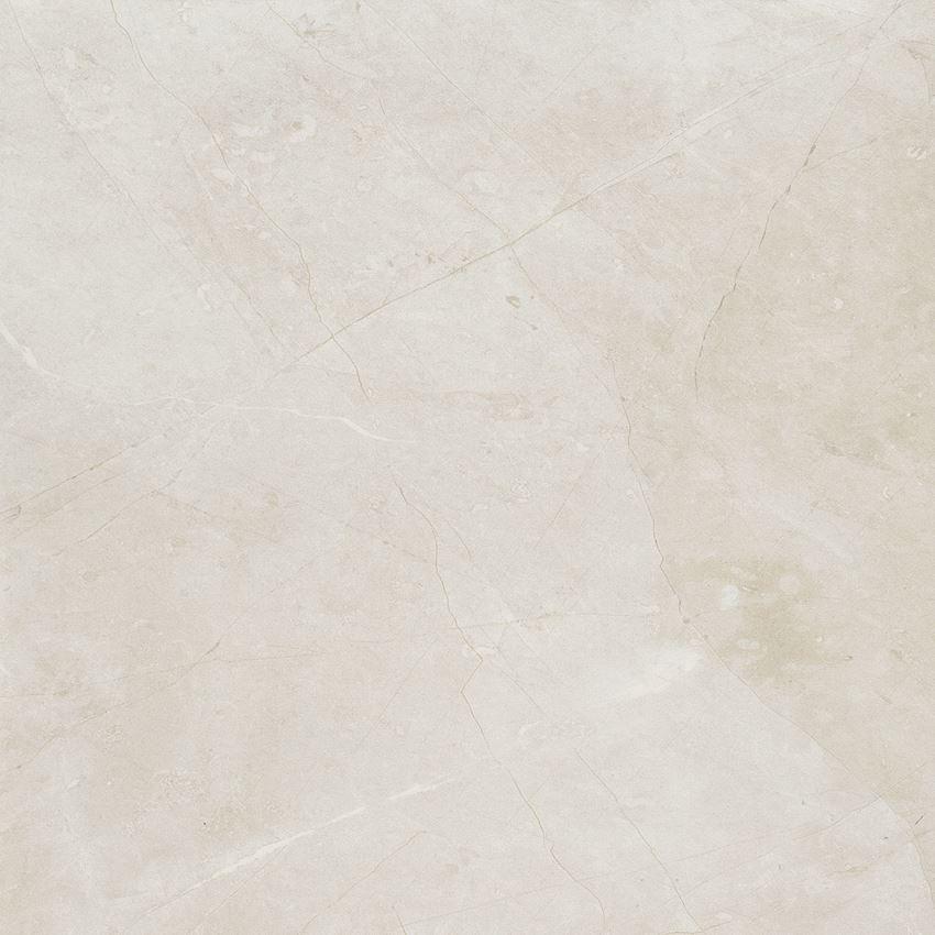 Płytka podłogowa 59,8x59,8 cm Domino Remos white