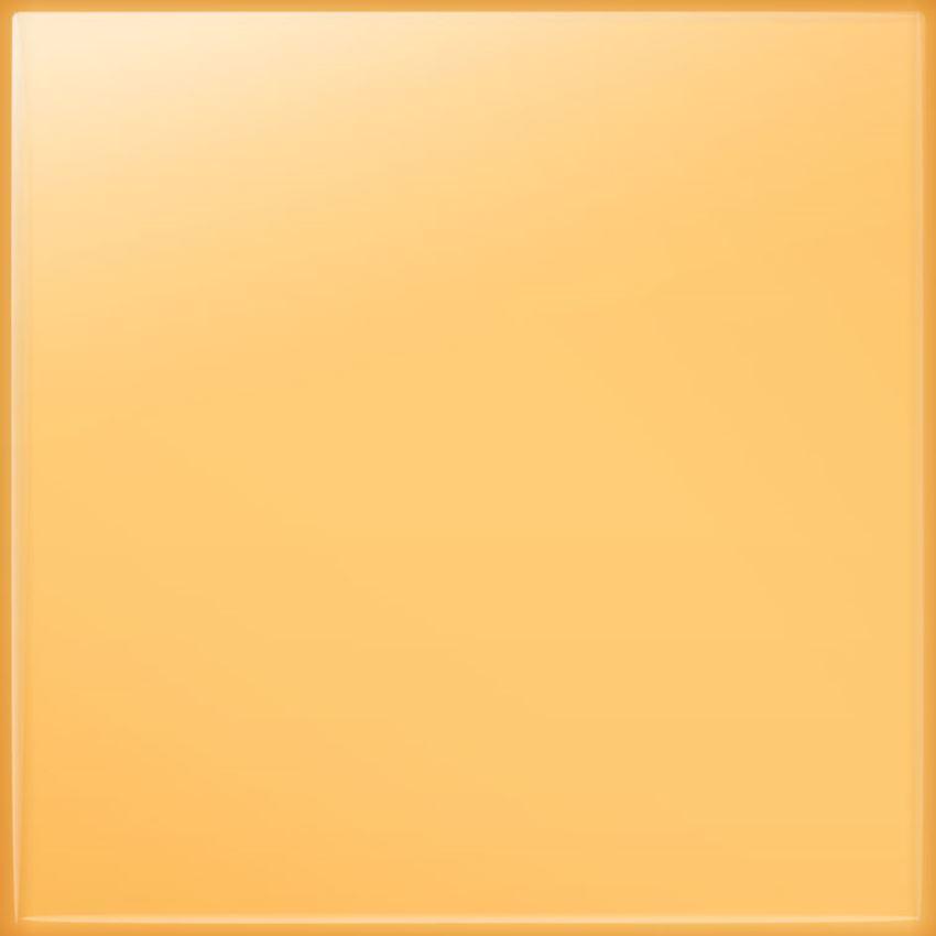 Płytka ścienna Tubądzin Pastel słoneczny (RAL D2/080 80 50)