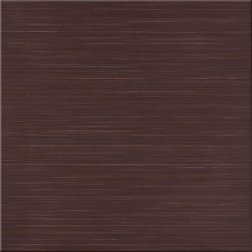 Płytka podłogowa 29,7x29,7 cm Cersanit Tanaka brown