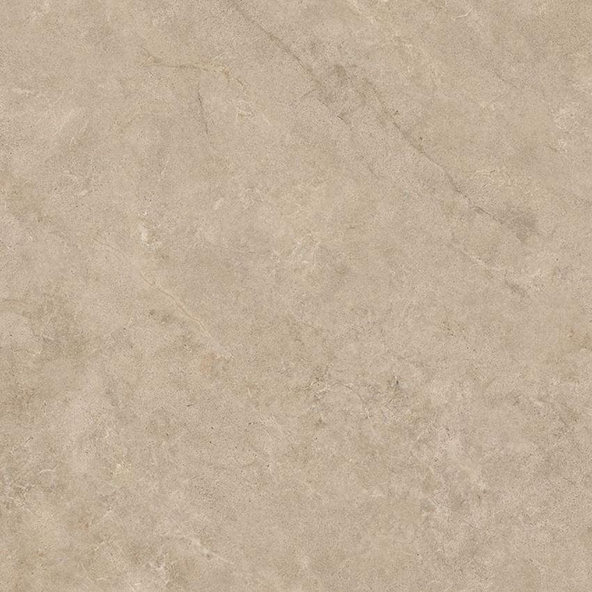 Płytka ścienno-podłogowa 59,8x59,8 cm Paradyż Lightstone Beige Gres Szkl. Rekt. Półpoler