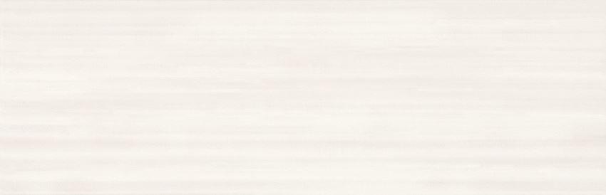 Płytka ścienna 24x74 cm Cersanit Ferano Ps702 white smudges satin