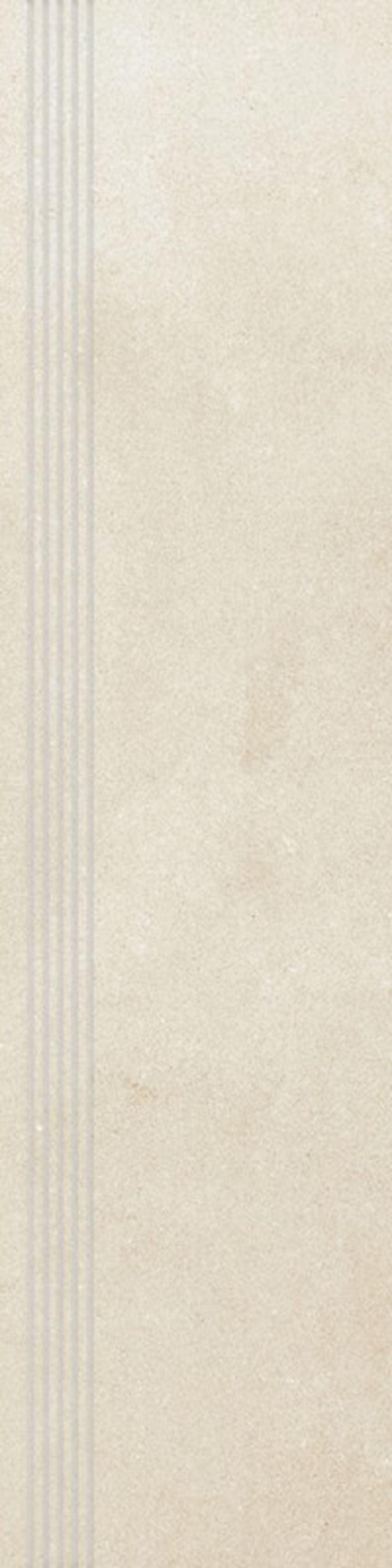 Stopnica poler 29,7x119,7 cm Nowa Gala Neutro NU 01
