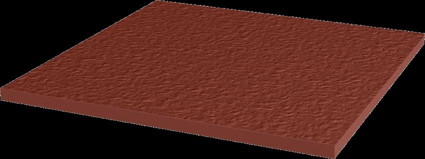 Płytka podłogowa 30x30 cm Paradyż Natural Rosa Klinkier Duro
