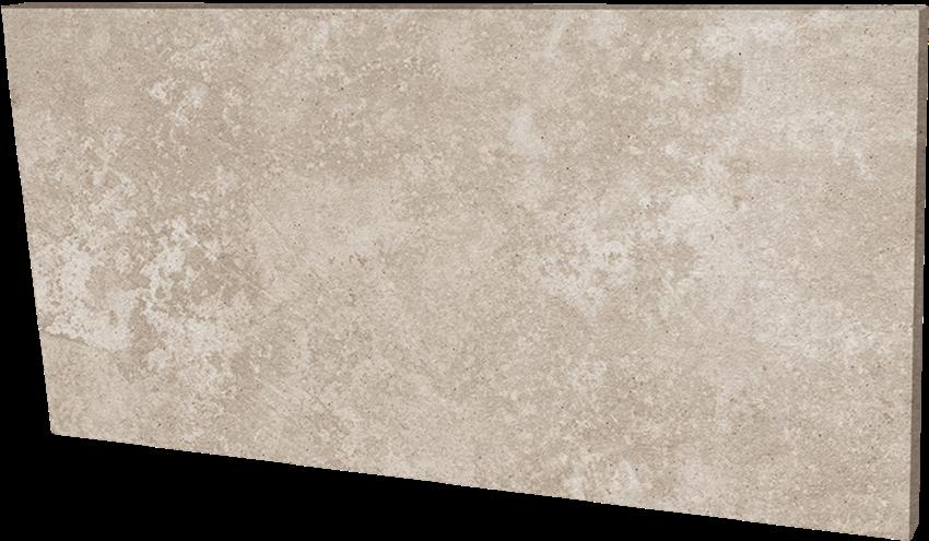 Płytka stopnicowa 14,8x30 cm Paradyż Viano Beige Podstopnica