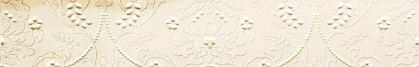 Listwa ścienna, 59,8x9,8 cm Tubądzin Onis