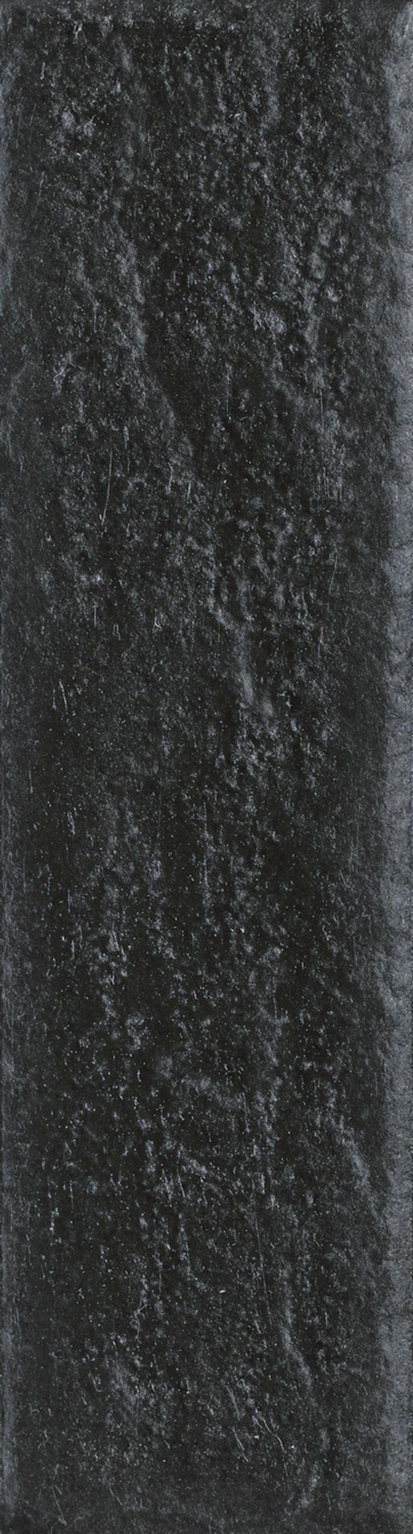 Płytka elewacyjna 6,6x24,5 cm Paradyż Scandiano Nero Elewacja