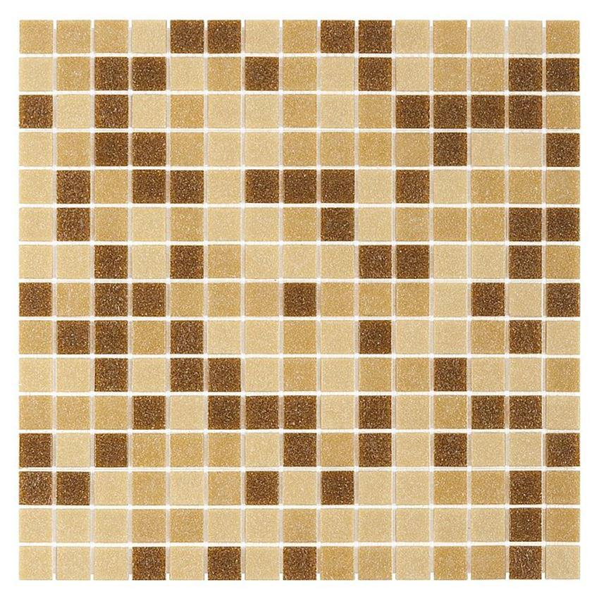 Mozaika, 32,7x32,7 cm Dunin Q Series QMX Beige