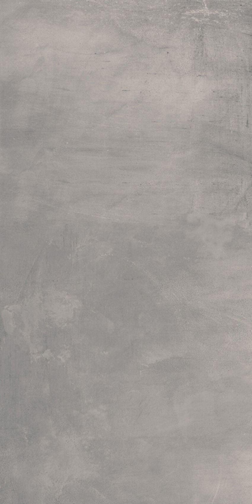 Płytka ścienno-podłogowa 89,8x179,8 cm Paradyż Space Grafit Gres Szkl. Rekt.