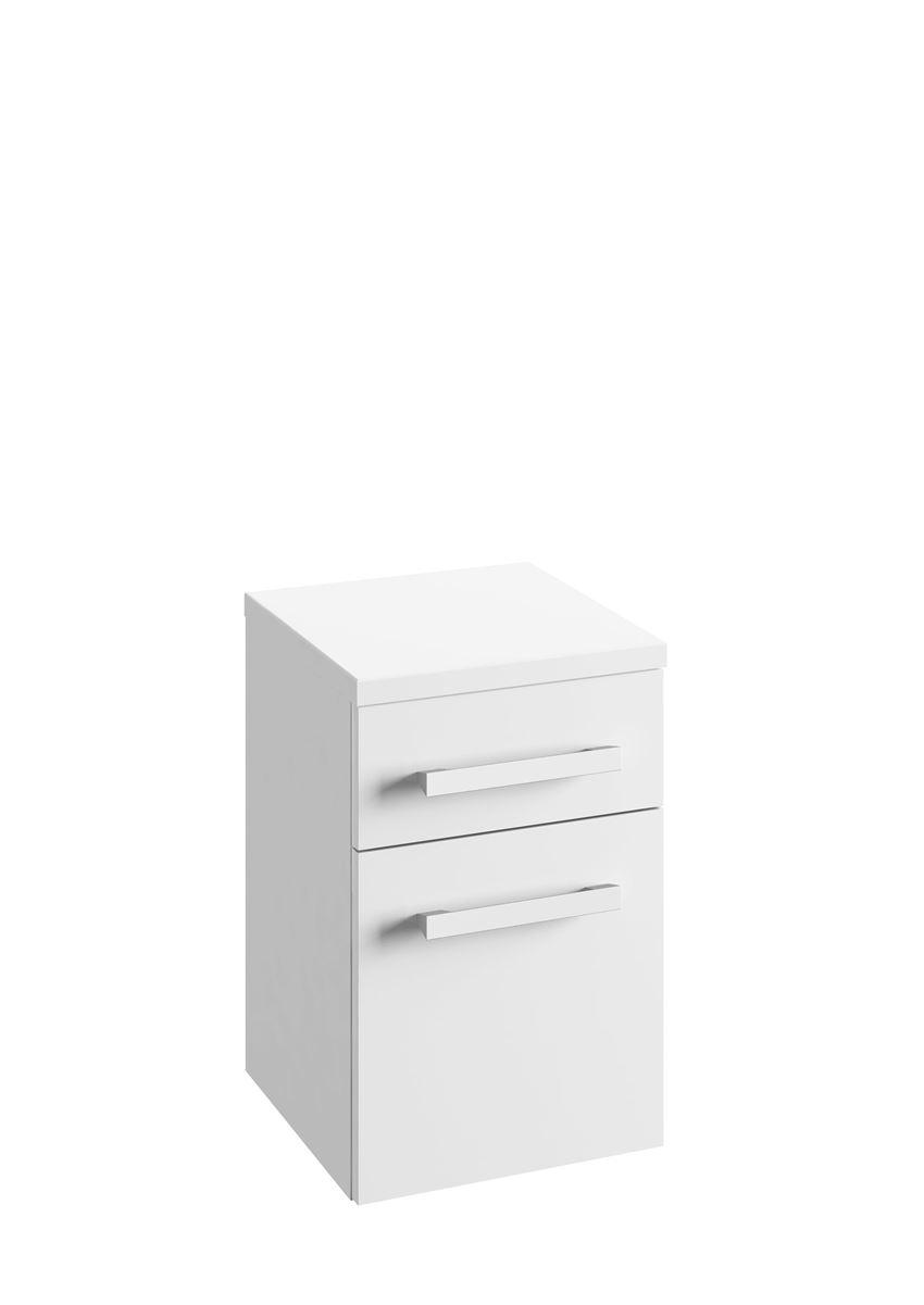 Szafka wisząca z blatem 32,6x50x33,1 cm Defra Olex B32 024-B-03204