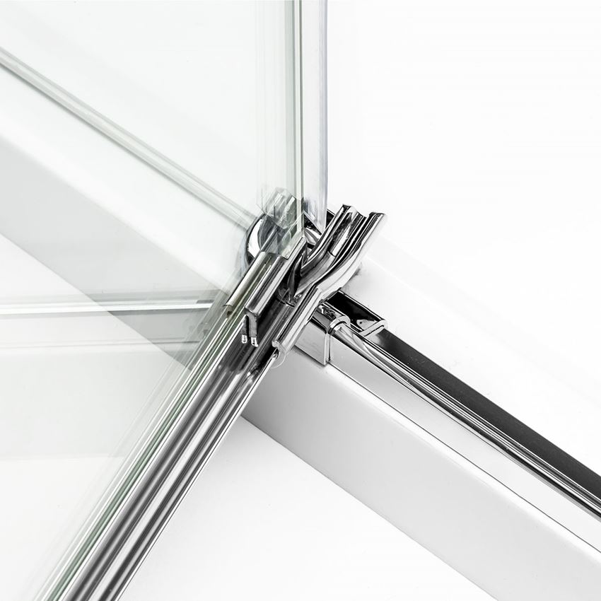 Rynienka kabiny prysznicowej New Trendy Reflexa