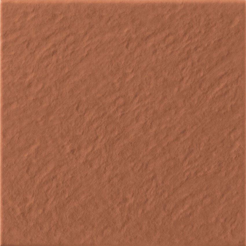 Płytka elewacyjna 30x30 cm Opoczno Simple Red 3-D