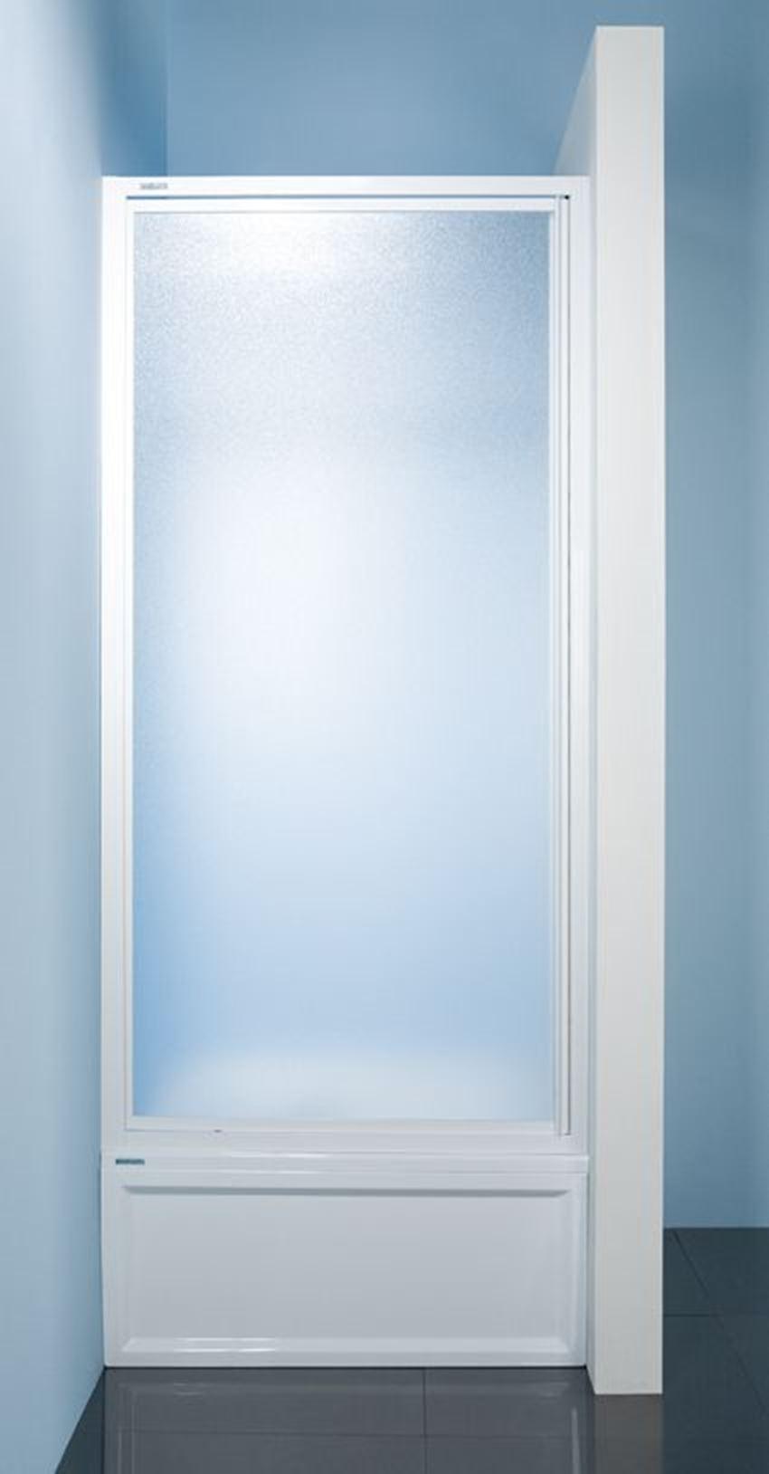 Drzwi skrzydłowe 900-100x185 cm Sanplast Classic