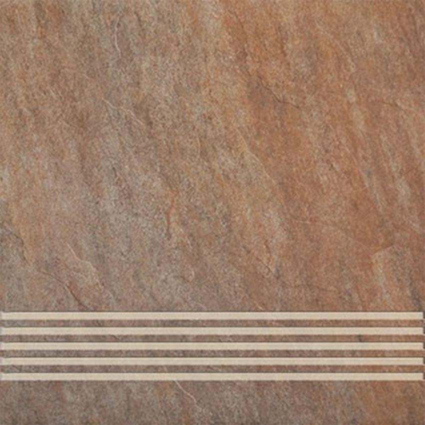 Stopnica 40x40 cm Ceramika Gres Vulcan VLC 06