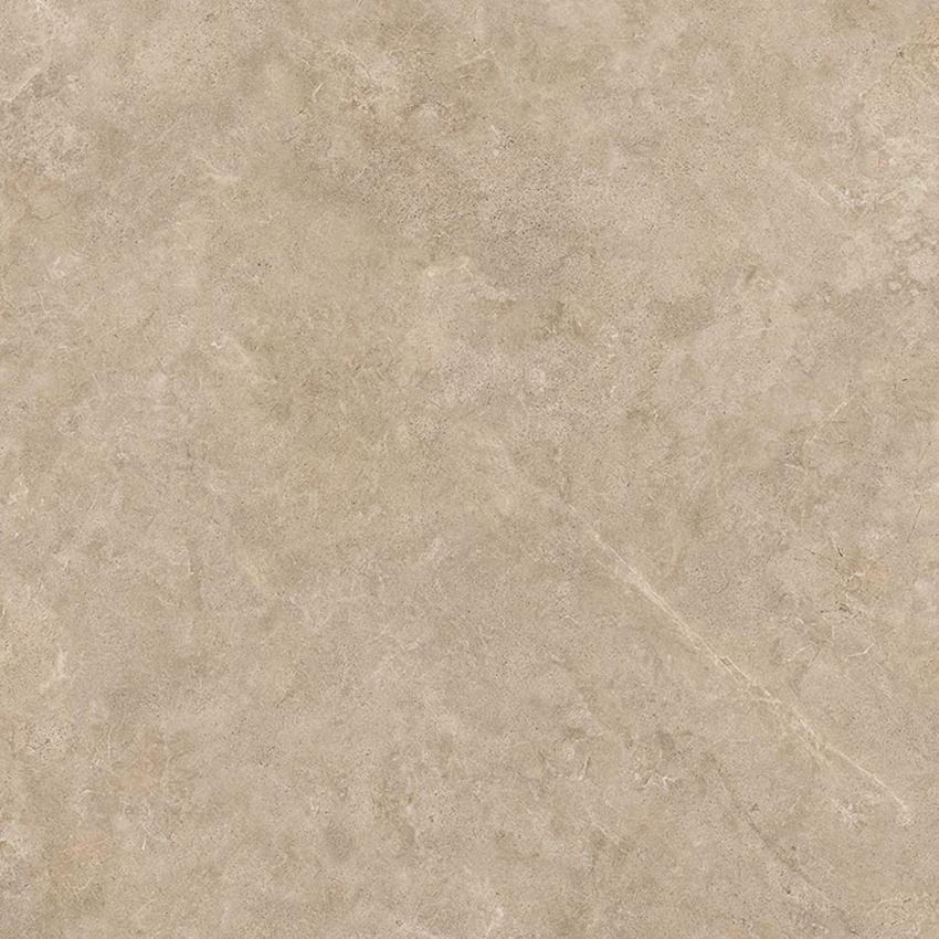 Płytka ścienno-podłogowa 59,8x59,8 cm Paradyż Lightstone Beige Gres Szkl. Rekt. Mat.