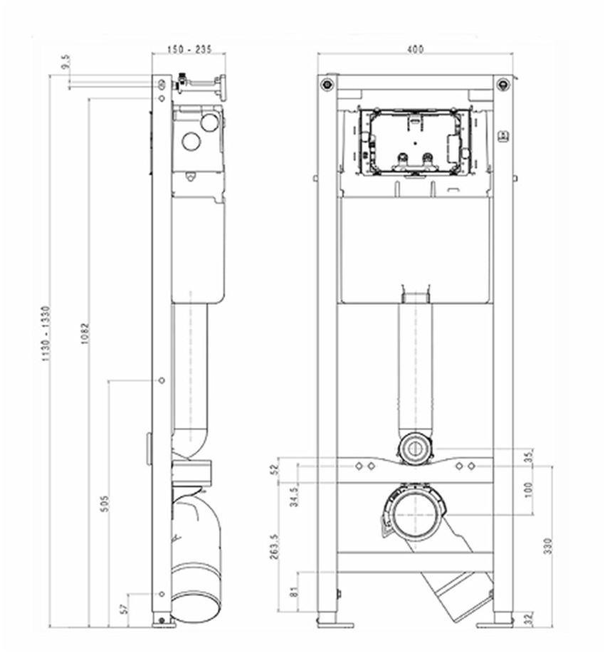 44144TechnicZestaw Technic GT All in One przycisk Elegant czarny  rysunek