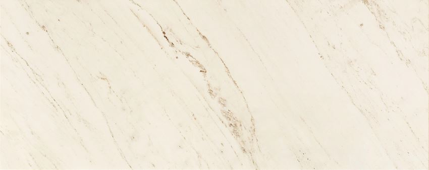 Płytka ścienna 74,8x29,8 cm Tubądzin Larda white