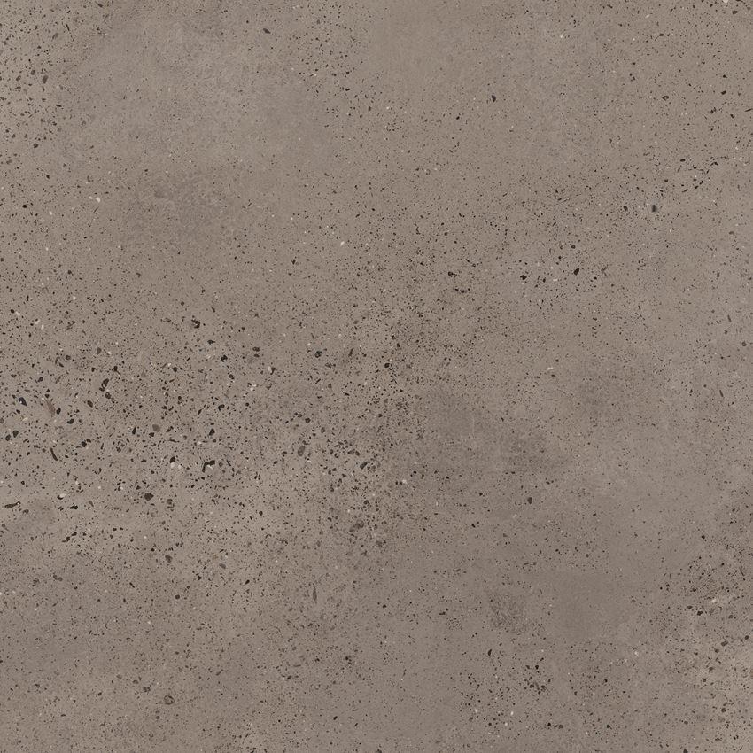 Płytka ścienno-podłogowa 59,8x59,8 cm Paradyż Industrialdust Taupe Mat