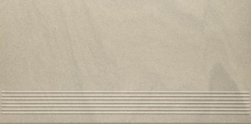 Płytki podłogowe 29,8x59,8 cm Paradyż Rockstone Grys Mat