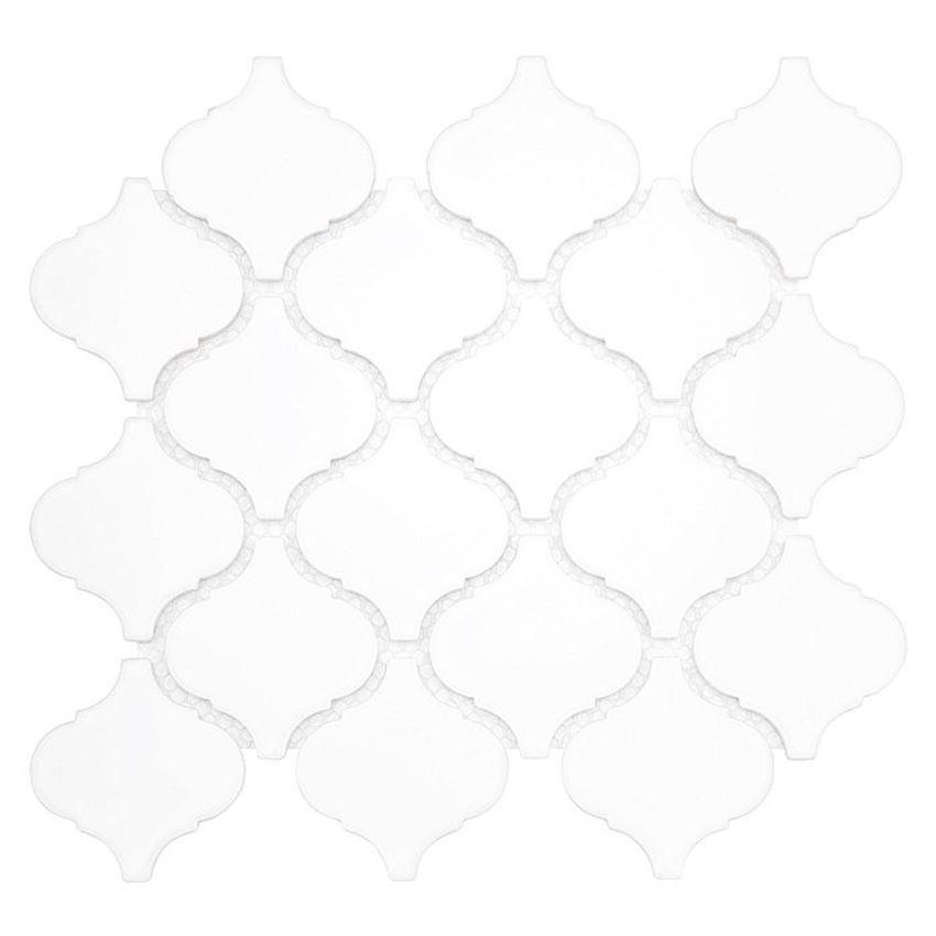 mozaika Dunin Mini Arabesco White