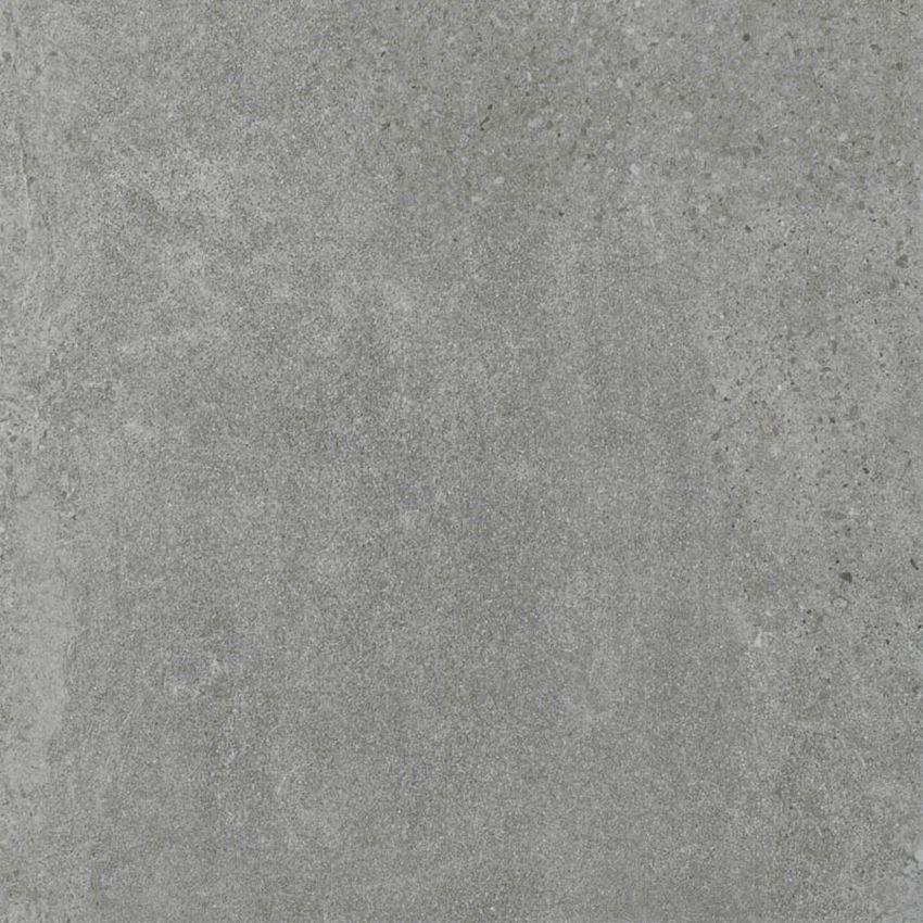 Płytka ścienno-podłogowa 59,8x59,8 cm Paradyż Optimal Antracite Gres Szkl. Rekt. Mat.