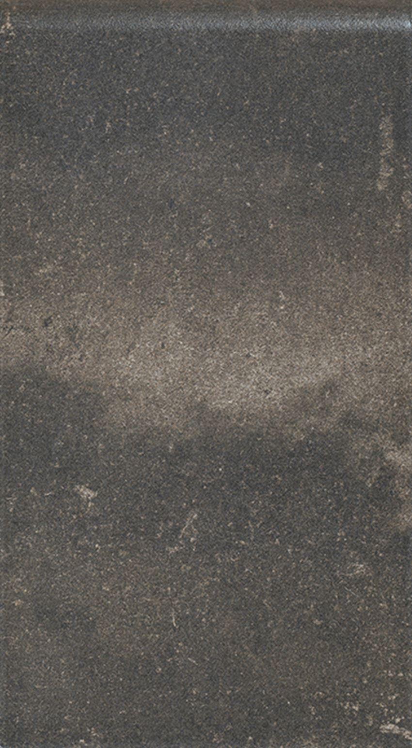 Płytka elewacyjna 13,5x24,5 cm Paradyż Scandiano Brown Parapet