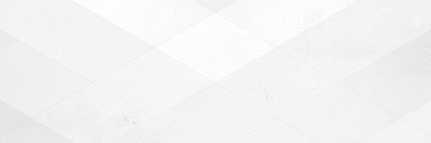Płytka dekoracyjna 25x75 cm Paradyż Wonder Grys patchwork