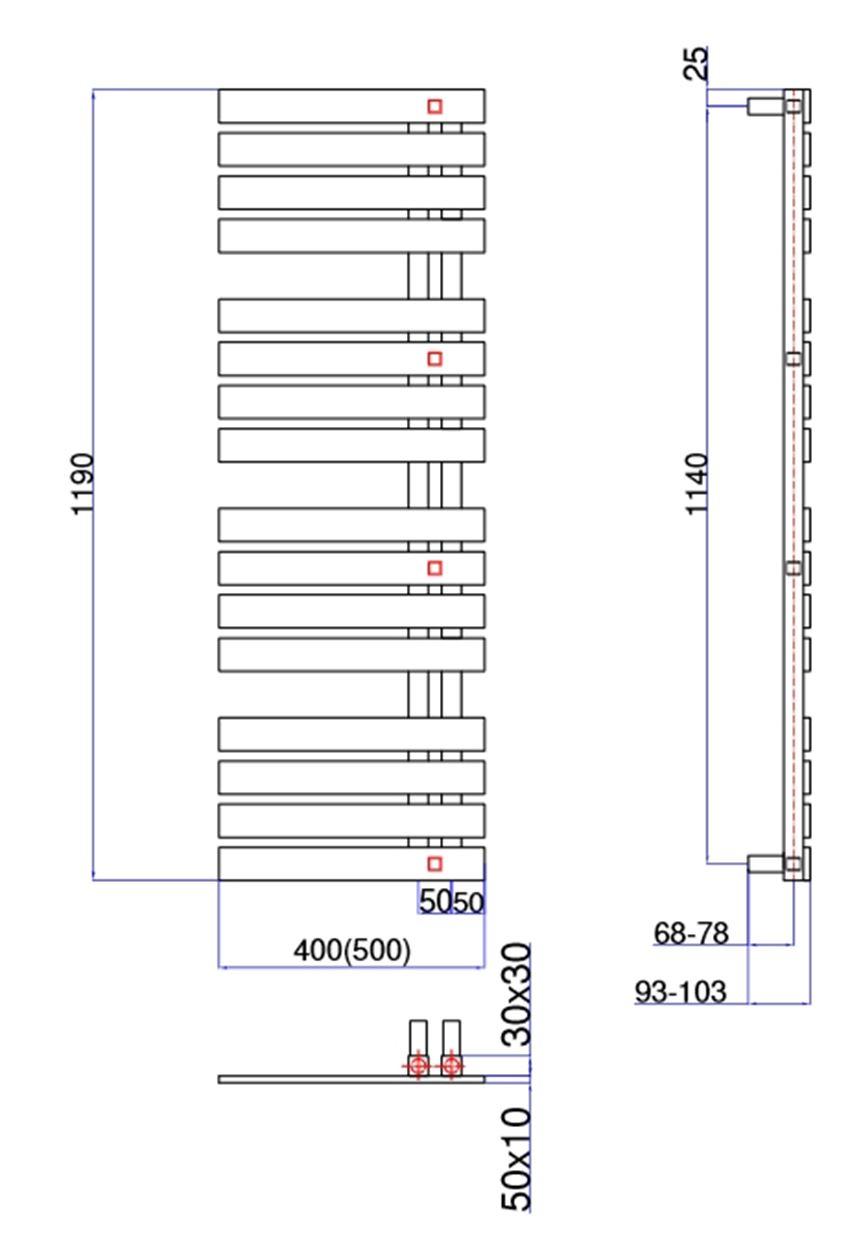 IÖ Tivo-40/120 rys techniczny