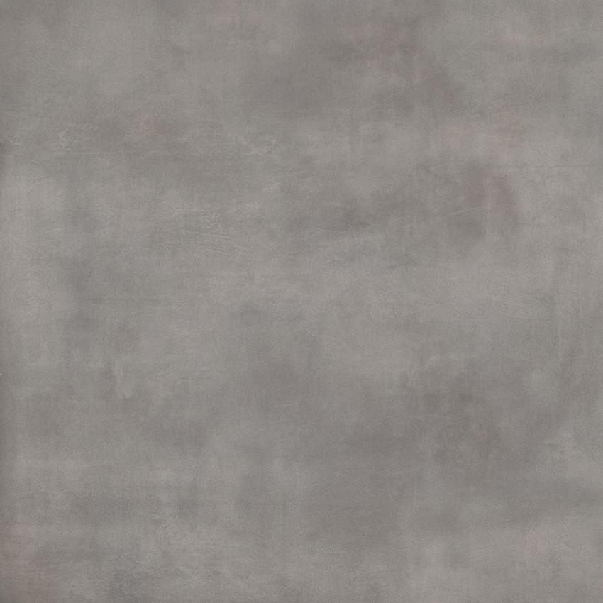 Płytka uniwersalna 59,8x59,8 cm Paradyż Tecniq Silver Gres Szkl. Rekt. Półpoler