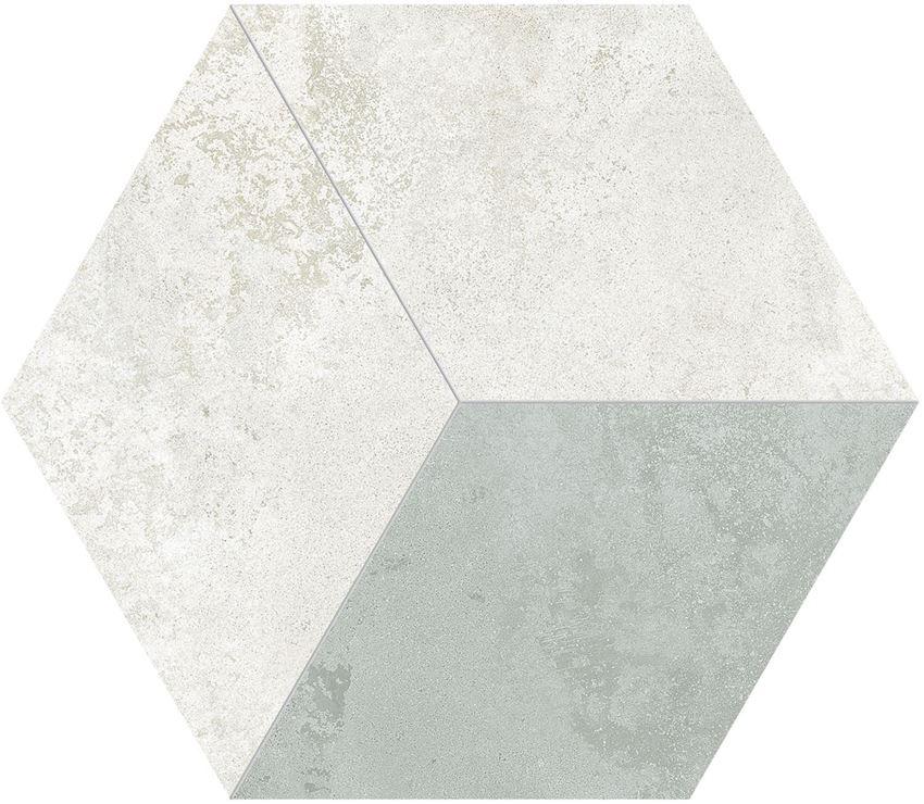 Mozaika Tubądzin Torano Hex 2