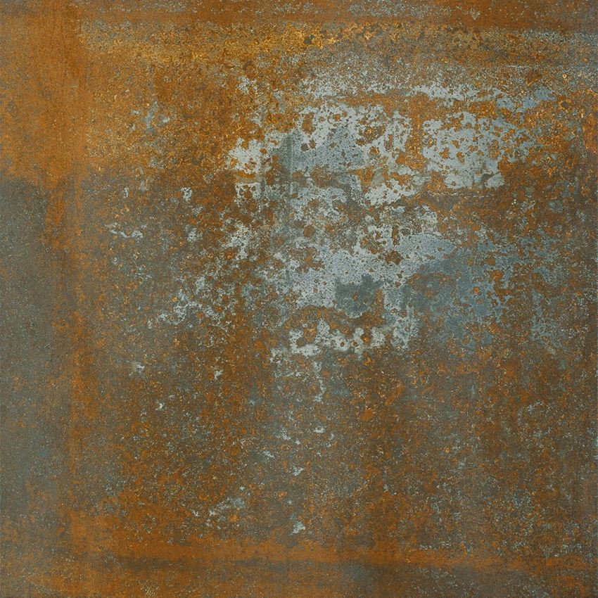 Płytka uniwersalna 59,8x59,8 cm  Paradyż Lamiera Brown Gres Szkl. Rekt. Mat