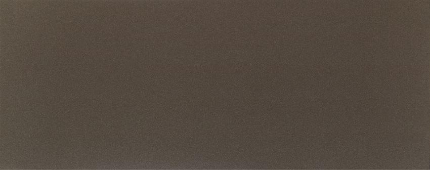 Płytka ścienna 74,8x29,8 cm Tubądzin Elementary brown