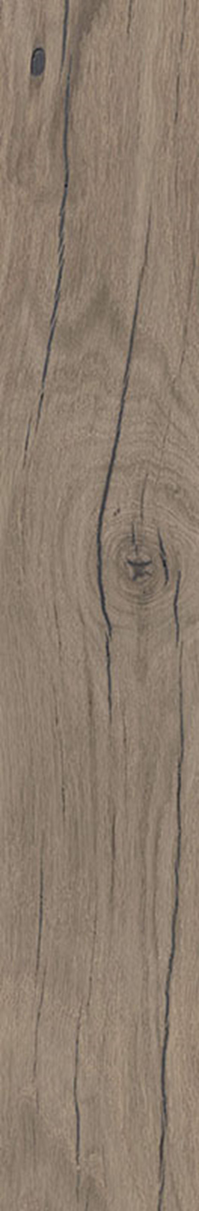 Płytka ścienno-podłogowa 14,8x89,8 cm Paradyż Craftland Dark Brown Gres Szkl. Rekt.