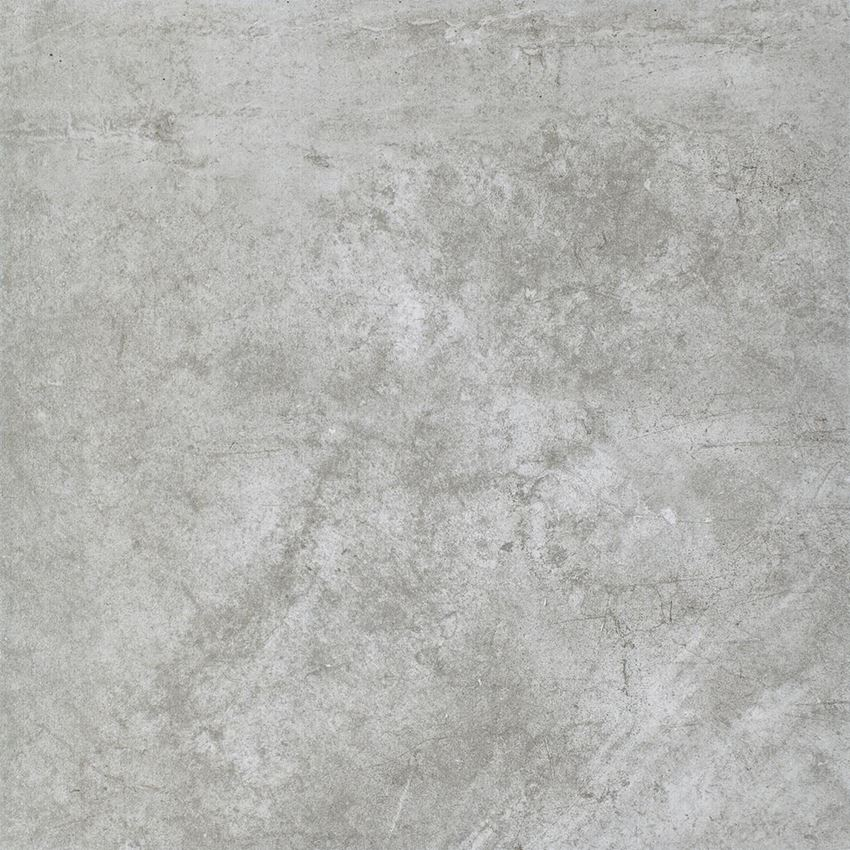 Płytka ścienno-podłogowa 40x40 cm Paradyż Proteo Grys Gres Szkl. Mat