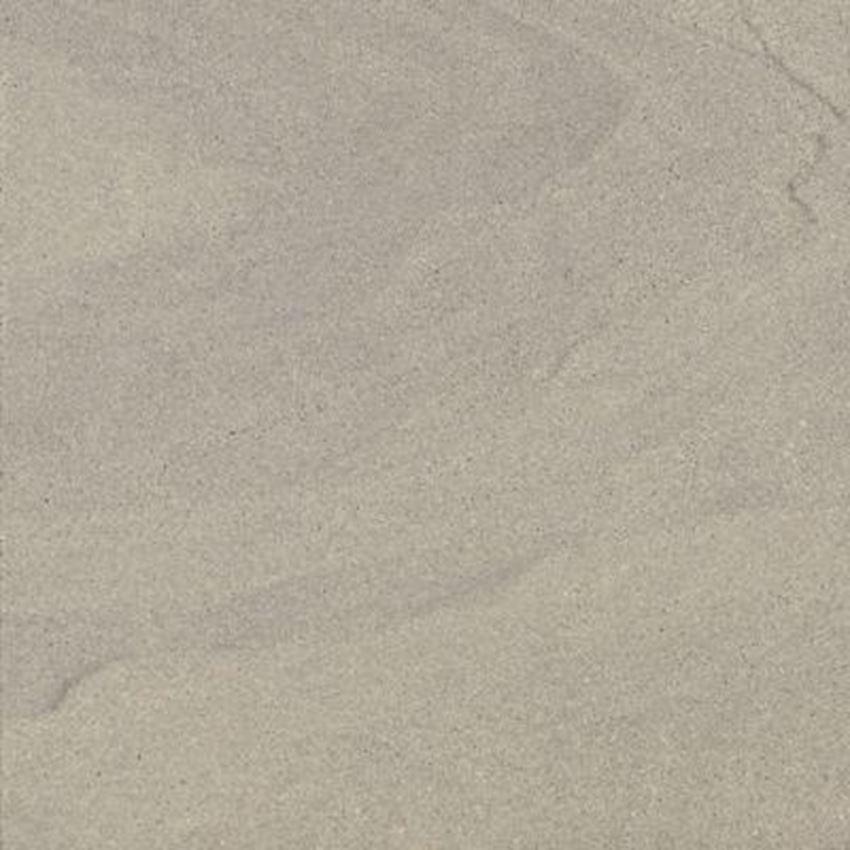 Płytka ścienno-podłogowa 59,8x59,8 cm Paradyż Rockstone Antracite Gres Rektyfikowany Mat