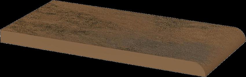 Płytka elewacyjna 10x20 cm Paradyż Semir Beige Parapet
