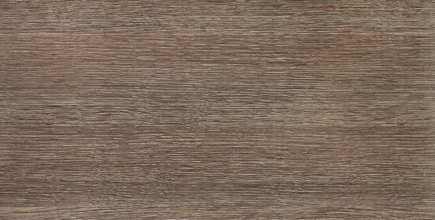 Płytka ścienna Tubądzin Biloba brown