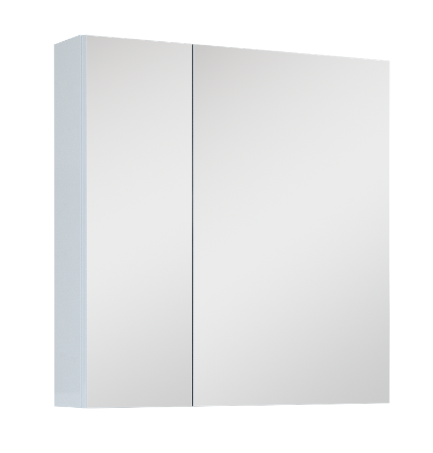 Szafka wisząca z lustrem 60 cm Elita 60 2D