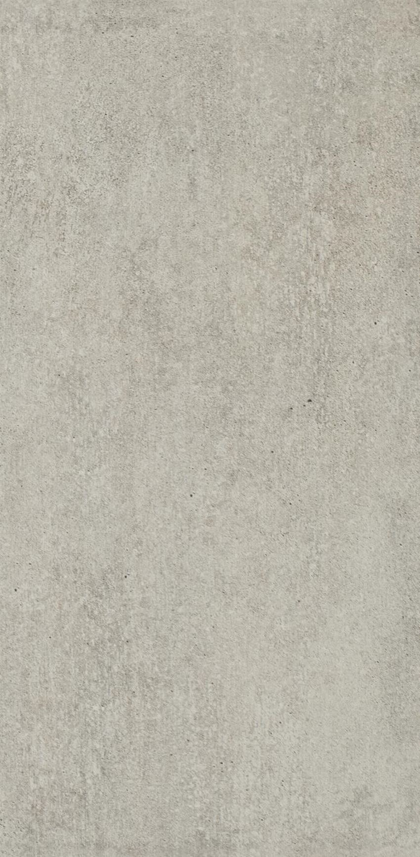 Płytka ścienno-podłogowa 29,8x59,8 cm Paradyż Rino Grys Gres Szkl. Rekt. Półpoler