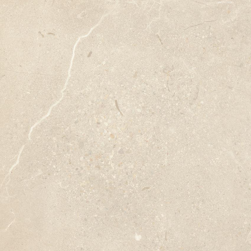 Płytka ścienno-podłogowa 59,8x59,8 cm Paradyż Sunnydust Light Beige