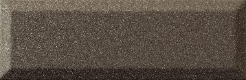 Płytka ścienna, 23,7x7,8 cm Tubądzin Elementary bar brow
