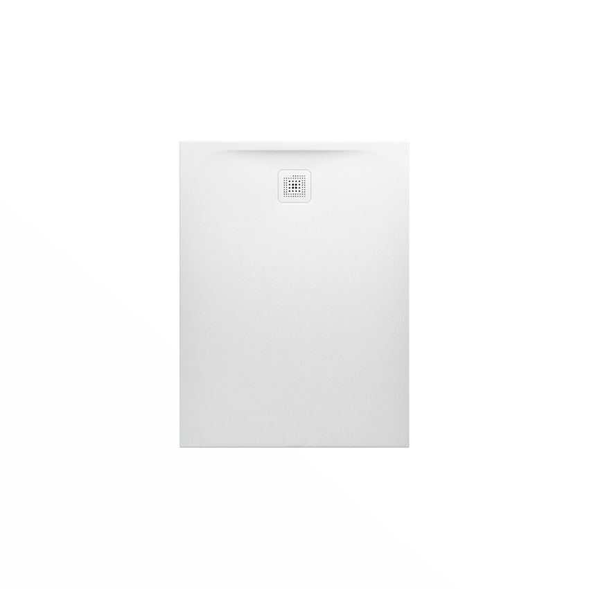 Ultrapłaski brodzik prostokątny 120x90x3,3 cm biały Laufen Pro