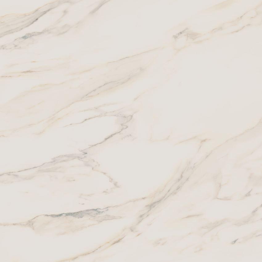 Płytka uniwersalna 120x120 cm Paradyż Horizon Gold Gres Szkl. Rekt. Poler